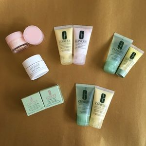 Clinique Skin Care Bundle